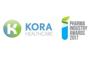 Kora Healthcare - Industry Awards