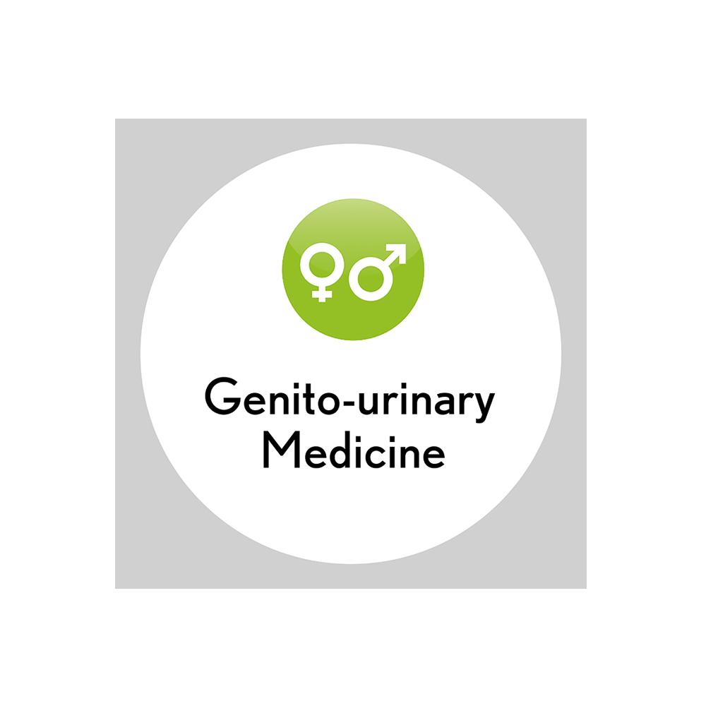 Genito-Urinary Medicine
