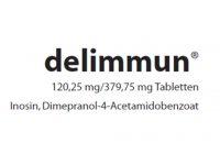 Kora Healthcare - Delimmun