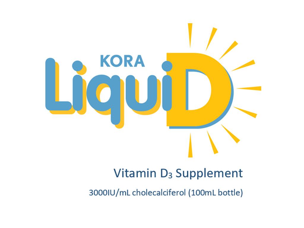 Kora Healthcare - LiquiD