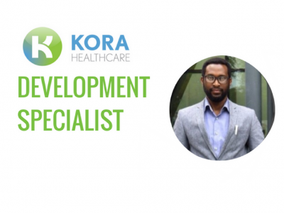 Kora Careers Development Specialist