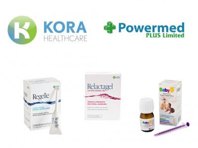 Kora Healthcare