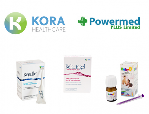 Kora Healthcare appoint Powermed Plus