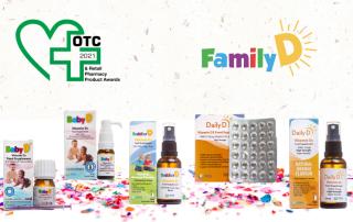 FamilyD Vitamin D