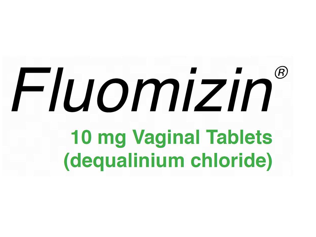 Fluomizin