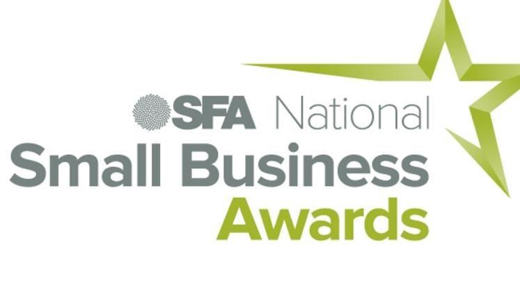 Small Firms Association Awards 2021